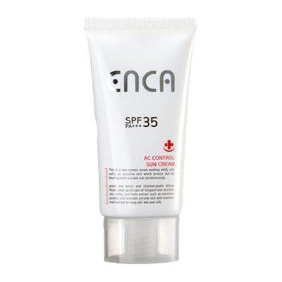 ENCA Acne Control Sun Cream