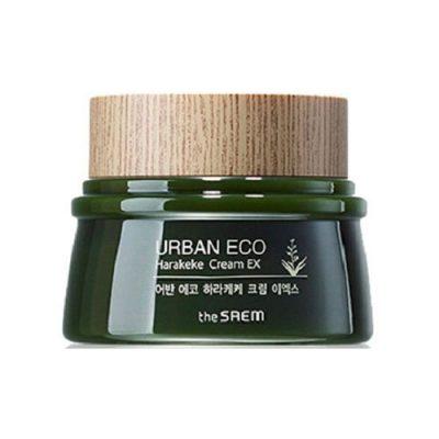 The SAEM Urban Eco Harakeke Cream EX